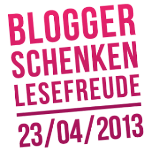 Blogger schneken Lesefreude