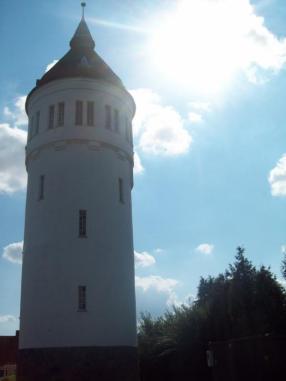 Leuchtturm Nordburg