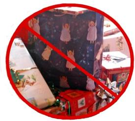 Anti-Weihnachten