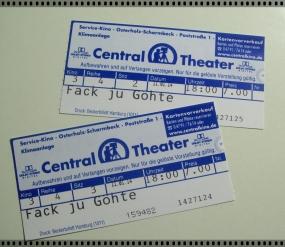 Kinokarten