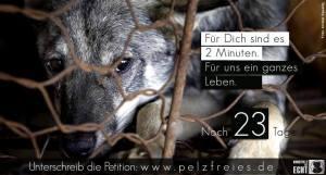 Pelzfreies