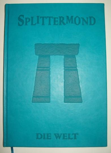 Splittermond - Die Welt (Sonderausgabe)
