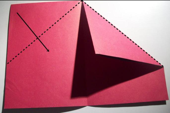 Papierboot (3)