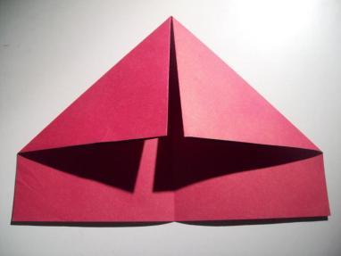 Papierboot (4)
