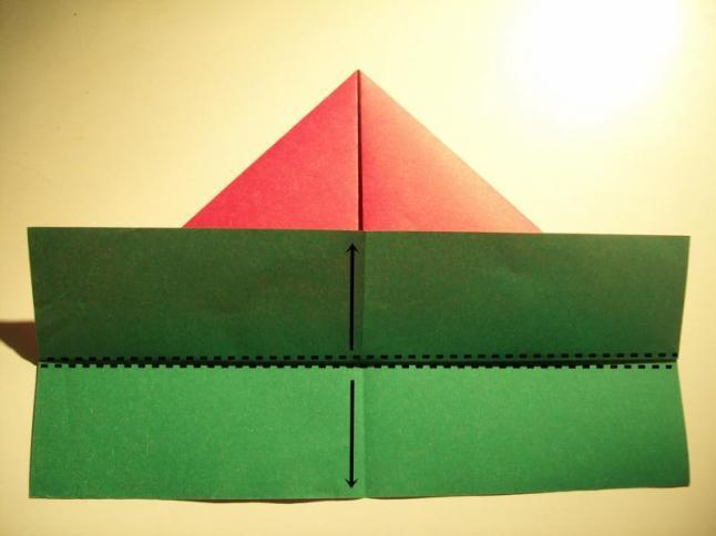 Papierboot (5)