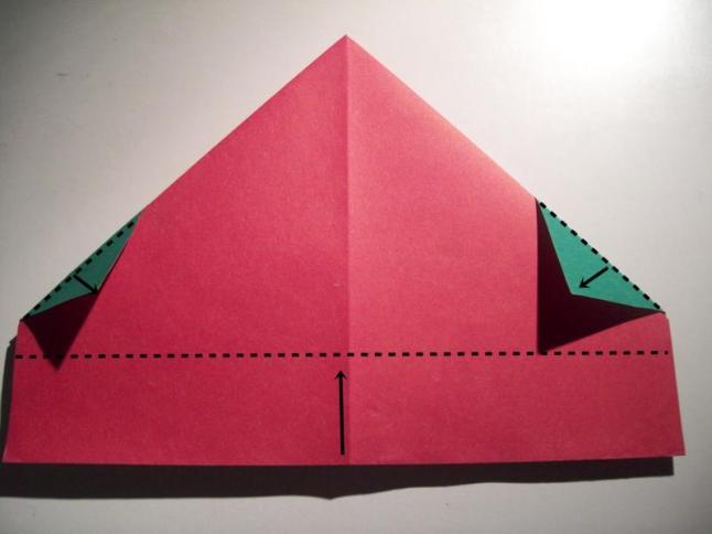 Papierboot (6)