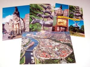 Ansichtskarten Bremen