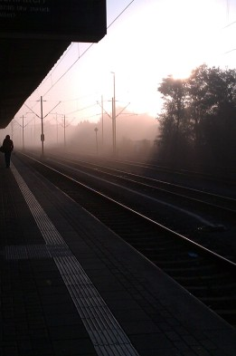 BahnhofVegesack