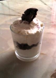 Vanille-Crunchy-Creme