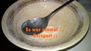 Reisgurt