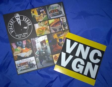 VincentVegan