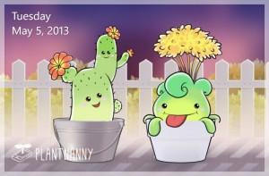 PlantNanny