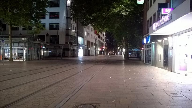 Oberstraße