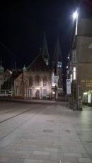 Obernstraße / Rathaus
