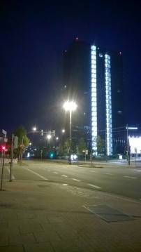 Wesertower