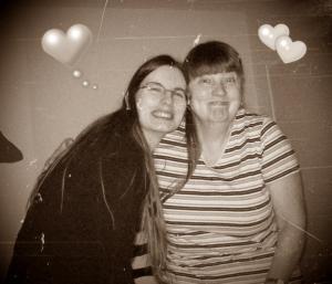 Me&Mum