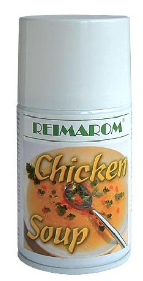 """""""Appetitlicher und genussvoller Hühnersuppenduft"""""""