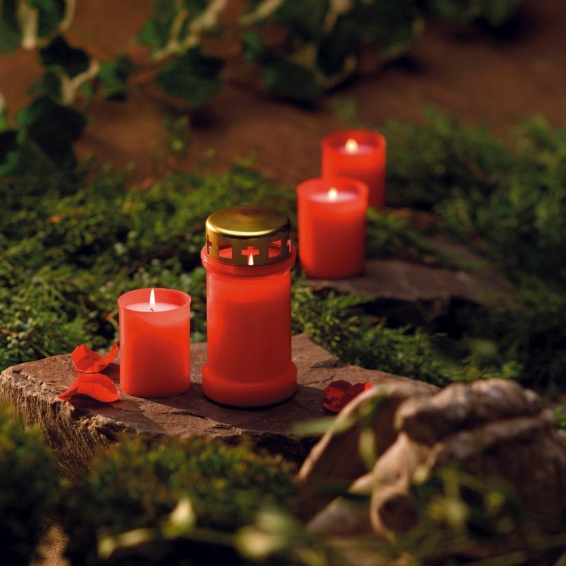 Foto: Bolsius / Gütegemeinschaft Kerzen