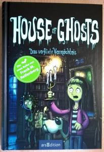 houseofghosts