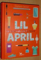 Lil April 2