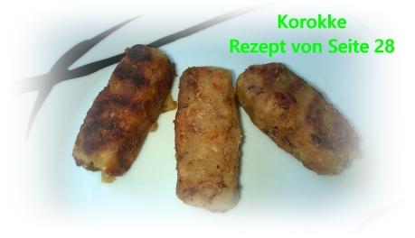 Korokke