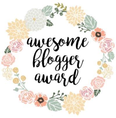 awesome-blogger-award