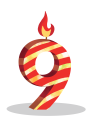 ninth-birthday-candle-5055927_1920