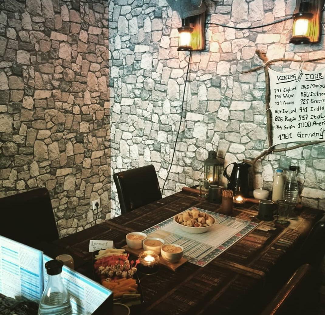 RPG-Room