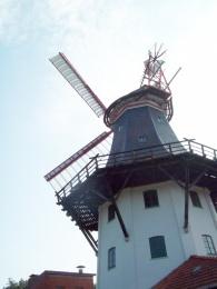 Bremen-011 (Horner Mühle)